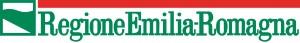 Logo orizzontale Regione Emilia-Romagna Vettoriale